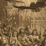 1724 RARE Roman Catholic Missal Music Chant Illustrated Augsburg Innocent XIII