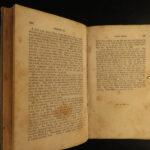 1846 SLAVE Memoir Narrative Hildreth Archy Moore anti Slavery RARE Content