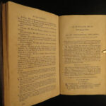 1850 MAORI Language Polynesia BIBLE Common Prayer Anglican Pukapuka nga Inoinga