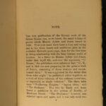 1907 Bronte Sisters Novel Jane Eyre Agnes Grey Wuthering Heights Illustrated 12v
