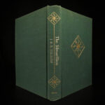 1977 1st ed JRR Tolkien Silmarillion Lord of the Rings Middle Earth + MAP DJ
