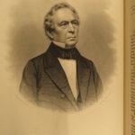 1862 EARLY Americana Civil War Lincoln Assassination INDIANS Columbus 5v RARE