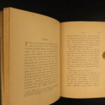 1892 1st/1st Mark TWAIN Merry Tales Fiction Fact Fancy Civil War Short Stories