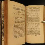 1720 Descartes Philosophy Jesuit Daniel Horology Cartesian Astrology