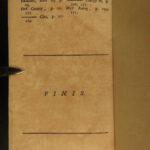 1709 1ed Oldmixon on Cromwell Civil War Rye House Sacheverell Quakers Defoe