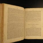 1860 1st ed Abraham Lincoln Douglas Debates American Politics SLAVERY Abolition