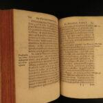1621 Saint Fulgentius of Ruspe Tunisia St Augustine Philosophy Africa Sermons