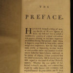 1754 1ed Mary Queen of Scots Letters Scotland England Goodall's Examination