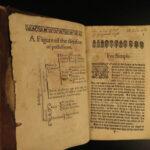 1661 LAW Thomas Littleton Treatise on Tenures Real Estate Property Feudalism