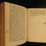 1633 Theodoret of Cyrus BYZANTINE De Providencia Greek Orthodox Early Church