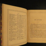 1861 1ed BIBLE for the Young Illustrated Scripture ART Scenes English SET Howard