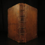 1671 English LAW Reports Sir Henry Hobart Parliament Court Pleas Cases Coke