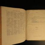 1811 1st ed Worthies of England Thomas Fuller History of Britain John Nichols 2v