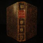 1670 Ralph Cudworth Anglican Bible Sermons Puritan England Thorndike Hymns RARE