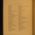 1885 CREOLE Proverbs Gombo Zheebes New Orleans Louisiana Haiti Guyana Trinidad