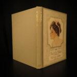 1908 1st ed Harrison Fisher ART Bachelor Belles Portraits Cosmopolitan Magazine