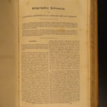 1843 Samuel Taylor Coleridge Rime of the Ancient Mariner English Sailor Poetry