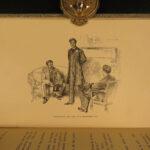 1894 Sherlock Holmes 1st ed Memoirs Arthur Conan Doyle Detective Mystery
