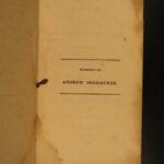 1828 American Revolution NAVY 1st ed Andrew Sherburne Memoirs Prison Jersey Ship