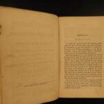 1849 1ed John C Fremont California Oregon GOLD Native American Indians