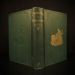 1867 1ed Philosophy of House Keeping Recipes Cookbook Medicines Sewing Cooking
