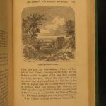 1873 1ed Grange Movement American Agriculture & Farming Railroad GRANGER