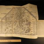 1882 1st ed Voyage of the VEGA Nordenskiold Voyage Sweden Northeast ASIA