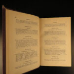 1873 1ed Undeveloped West Beadle Navajo INDIANS Mormons California GOLD Texas
