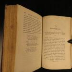 1867 Charles Spurgeon Saint & His Savior Puritan Baptist Bible Devotion Reformed