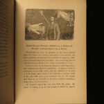 1894 MAGIC Experiments Conjuring Science Tricks Physics Illustrated Illusions