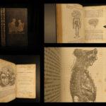 1851 HYPNOTISM Fascination Charming Occult Sleep Walking Satanism Philosophy