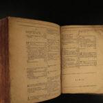 1677 Richard Baxter PURITAN Saints Everlasting Rest Bible Devotional HEAVEN