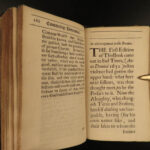 1675 George Herbert Priest to the Temple English Country Parson Welsh Poetry