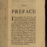 1697 SECRET History of White-Hall Stuart House SPY Letters Charles II Jones