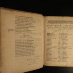 1616 1ed Bishops of England Francis Godwin Praesulibus Angliae Anglican Church