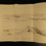 1863 Edward Gibbon Roman Empire Decline & Fall of Caesar ROME 2v Illustrated