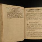 1669 Capuchin Reims EXQUISITE ART True Perfection of Life Spiritual Exercises