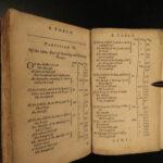 1676 English Thomas Comber Temple Companion Protestant Church London Anglican
