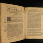 1594 1ed Cambridge Whitaker vs Stapleton Bellarmine Catholic Protestant England