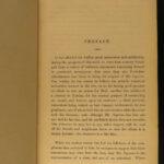 1839 1st/1st Charles Dickens Nicholas Nickleby Novel Social Satire Illustrated