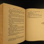 1922 F Scott Fitzgerald 1st/1st Tales of the JAZZ Age Benjamin Button America