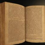 1765 Letters of Samuel Rutherford Redivivus Church of SCOTLAND Puritan Spurgeon