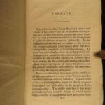 1836 Alexander Humboldt Voyages Personal Narrative DARWIN Influence Science