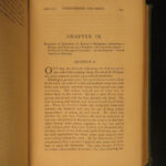 1869 1ed Christopher Columbus Biography Barry Voyages INDIANS Catholic Church