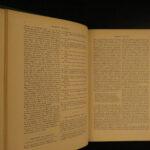 1880 IRISH Literature Jonathan SWIFT Gulliver 4v Ireland Read BEAUTIFUL BINDING