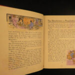 1904 1ed The Land of OZ Frank Baum Wizard of Oz Illustrated Fiction Fantasy