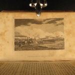 1833 1st ed President Andrew Jackson Military Revolutionary Creek War Goodwin