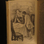 1887 Treasure Island by Robert Louis Stevenson PIRATES Adventure Novel