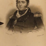 1853 US Navy James Fenimore Cooper War of 1812 Naval MAPS Military Tripoli 3in1