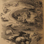 1856 1ed John Fremont Exploration California Republican Oregon Nevada Indians